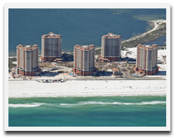 Contact our Pensacola Beach Vacation Rental Specialist