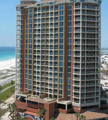 Our Beautiful Pensacola Beach Privatly Owned Beach Condo